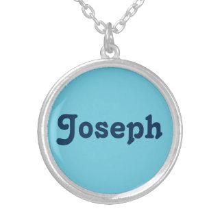 Collier Joseph
