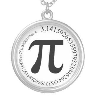 Collier Jour de pi (π)