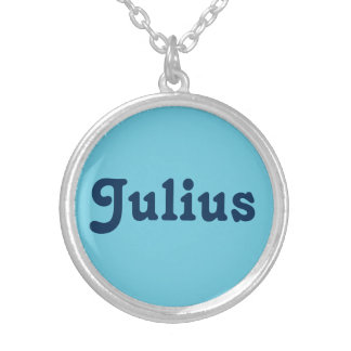 Collier Jules