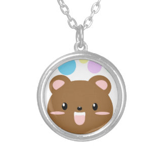 Collier Kawaii/ours mignon