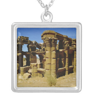 Collier Kiosque de Meroitic