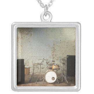 Collier Kit de tambour