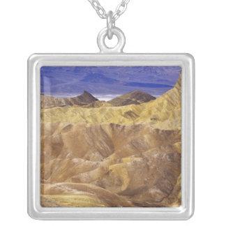 Collier La Californie : Death Valley NP, vue de Zabriskie