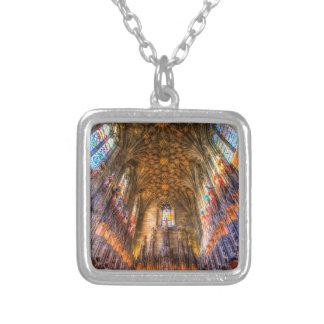 Collier La cathédrale Edimbourg de St Giles de chapelle de