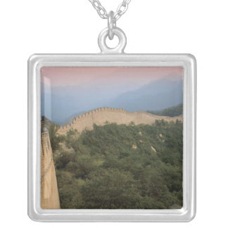Collier La Chine, comté de Huairou, section de Mutianyu