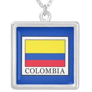 Collier La Colombie