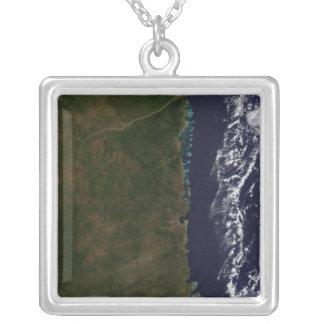 Collier La côte de la Mozambique