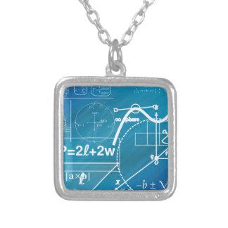 Collier la géométrie