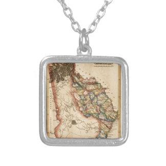 Collier La Géorgie 1817