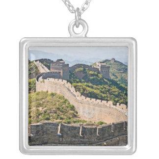 Collier La Grande Muraille de la Chine
