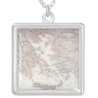 Collier La Grèce antique