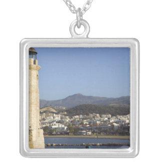 Collier La GRÈCE, CRÈTE, province de Rethymno, Rethymno :