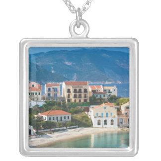 Collier La GRÈCE, îles ioniennes, KEFALONIA, Assos : 2