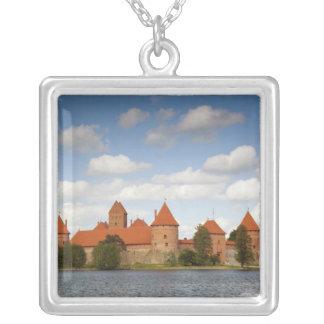 Collier La Lithuanie, Trakai, ressortissant historique 2