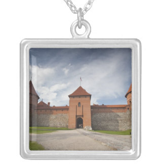Collier La Lithuanie, Trakai, ressortissant historique 4