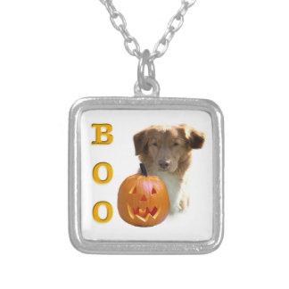 Collier La Nouvelle-Écosse Halloween HUENT
