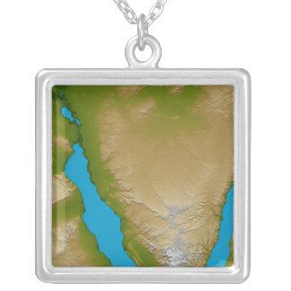 Collier La péninsule du Sinaï