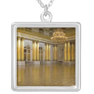 Collier La Russie, St Petersburg, l'ermitage (aka 3