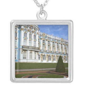 Collier La Russie, St Petersburg, Pushkin, Catherine