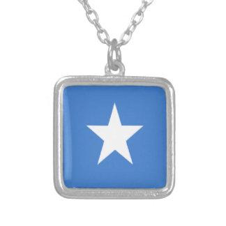 Collier La Somalie