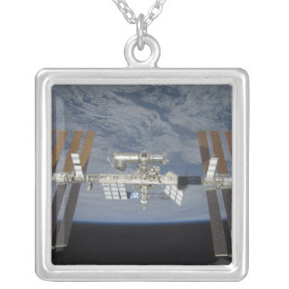 Collier La Station Spatiale Internationale 3
