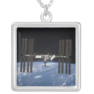 Collier La Station Spatiale Internationale 9