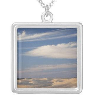 Collier La Tunisie, désert du Sahara, Douz, grande dune,