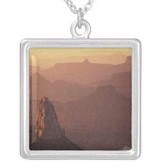 Collier L'Amérique du Nord, Etats-Unis, Arizona, canyon