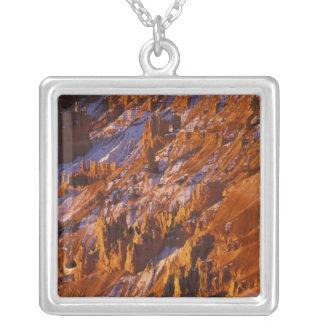 Collier L'Amérique du Nord, Etats-Unis, Utah, canyon de