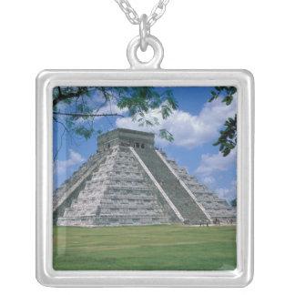 Collier L'Amérique du Nord, Mexique, péninsule du Yucatan,