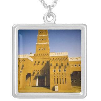 Collier L'Arabie Saoudite, Riyad, mosquée d'Al Diriya