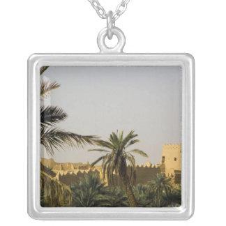 Collier L'Arabie Saoudite, Riyad, vieille ville