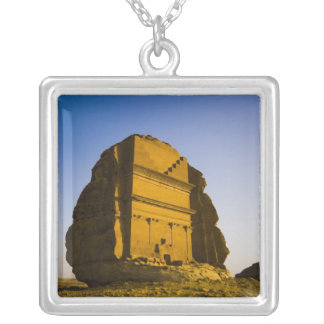Collier L'Arabie Saoudite, site de Madain Saleh, 4