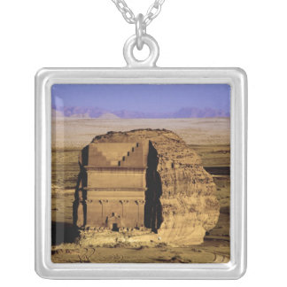 Collier L'Arabie Saoudite, site de Madain Saleh, antique