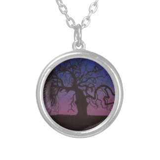 Collier L'arbre Gnarly