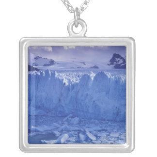 Collier L'Argentine, Patagonia, visibilité directe de