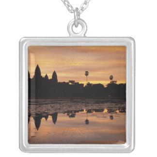 Collier L'Asie, Cambodge, Siem Reap, Angkor Vat (B. 12ème