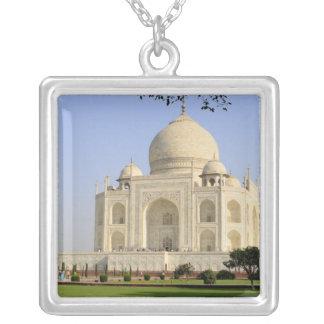 Collier L'Asie, Inde, uttar pradesh, Âgrâ. Le Taj 7