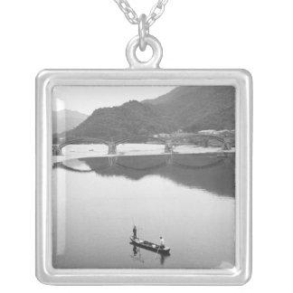 Collier L'Asie, Japon, Iwakuni. Pêcheurs et 2 historiques