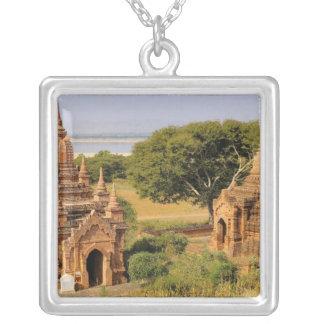 Collier L'Asie, Myanmar (Birmanie), Bagan (païen). Divers