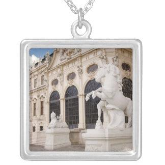 Collier L'Autriche, Vienne, palais de belvédère,