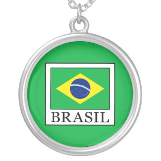 Collier Le Brésil