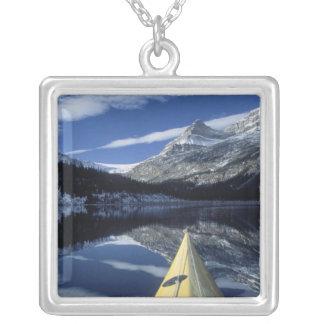 Collier Le Canada, Colombie-Britannique, Banff. Arc de