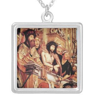 Collier Le Christ s'est présenté aux personnes, c.1515