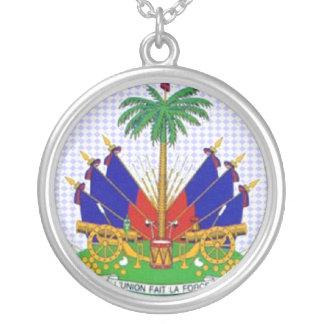 Collier Le Haïti a encerclé