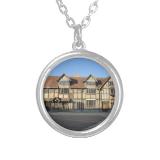 Collier Le lieu de naissance de Shakespeare dans Stratford