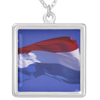 Collier Le Luxembourg marquent le rf)