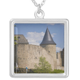 Collier Le Luxembourg, River Valley sûre. Bourscheid,