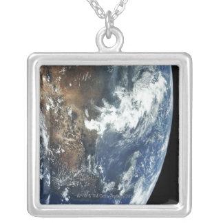 Collier Le Mexique de l'espace