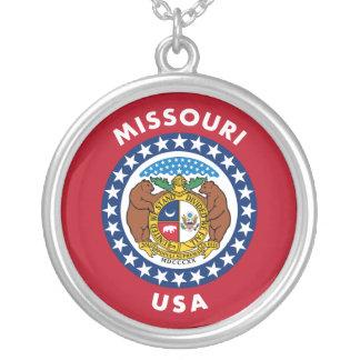 Collier Le Missouri Etats-Unis